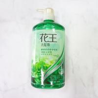【全新現貨】花王 洗髮精 綠瓶 清新沁涼 750ml