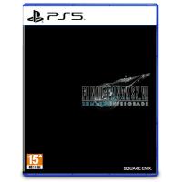PS5原版片 FF7 太空戰士7 Final Fantasy VII 重製版 INTERGRADE【員林雪風電玩】