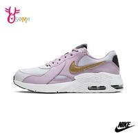 NIKE女鞋 AIR MAX EXCEE氣墊鞋 女童氣墊運動鞋 運動鞋 休閒鞋 跑步鞋 大童鞋 P7238白粉OSOME