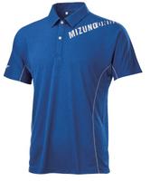 【登瑞體育】MIZUNO 男款運動短袖POLO衫_32TA102016