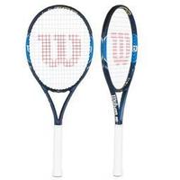 【H.Y SPORT】WILSON ULTRA 97 WRT7296102 網球拍 含穿線 送握把布