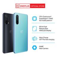 OnePlus Nord CE 5G (8/128GB , 12/256GB)