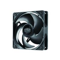 酷碼 CoolerMaster Sliencio 12公分 五葉靜鐮扇 PWM 電腦風扇