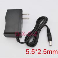 AC 整流變壓器適配器 DC 5V 2A 適用高清電視盒子 TV Box Mxq 開關電源供應器 US 2000mA