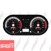 免運下殺 限時優惠 熱賣Panel Instrument Cluster Meter Speedometer Custo