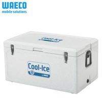 出清品WAECO WCI-85酷愛十日鮮冰桶(85公升) 附滾輪【RV運動家族】