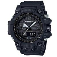 刷卡滿3千回饋5%點數|CASIO G-SHOCK/強悍有力征服電波動運腕錶/GWG-1000-1A1DR
