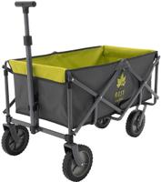 日本代購 空運 LOGOS 折疊式 裝備拖車 84720720 手拉車 手推車 露營 野餐 置物 收納 耐重100kg