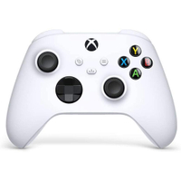 【XBOX】Xbox Series X/S/Xbox One 無線控制器《冰川白》