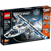 正品樂高玩具 LEGO 42025 拼插積木 2014年款 科技系列 貨運飛機