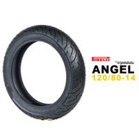 PIRELLI 倍耐力 ANGEL SCOOTER 天使胎 120/80-14