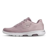 Skechers 慢跑鞋 Go Walk 5-Alive 紫 白 女鞋 15929MVE 【ACS】