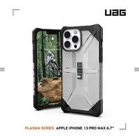 【UAG】iPhone 13 Pro Max 耐衝擊保護殼-透明(UAG)