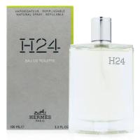 【Hermes 愛馬仕】H24 淡香水 100ml(平行輸入)