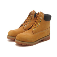 Timberland 10061 黃金靴 黃靴 防水軍靴 登山鞋 雪地靴 安全鞋 M版 男女 costco