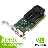 麗臺 NVIDIA Quadro K620 二手繪圖卡