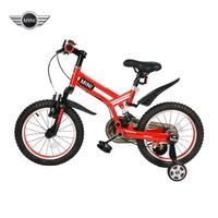【Mini Cooper】開拓者/越野型兒童自行車/腳踏車16吋(兩色可選)
