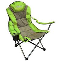 【Outdoorbase】太平洋高背三段式休閒椅