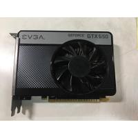 42@艾維克EVGA GTX650Ti  /  GTX650  DDR5 1GB顯示卡<二手良品>
