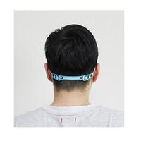 【BeOK】口罩減壓神器 多段可調節頭帶 口罩耳掛延長減壓輔助-5入 K03L