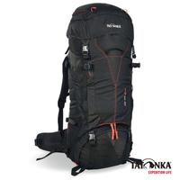 【TATONKA】Isis 60公升 經典專業登山背包 黑(TTK1396-040/登山健行/野營)