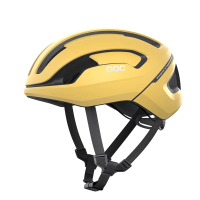 POC Omne Air Spin 安全帽 Sulfur Yellow Matt