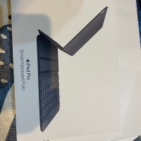 smart keyboard for iPad Pro 11 鍵盤 二手 近全新