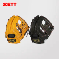 【ZETT】36系列棒球全牛手套 11.25吋 內野手用(BPGT-3604)