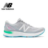 【NEW BALANCE】NB 避震運動跑鞋_女鞋_淺灰_W880PP9-B楦