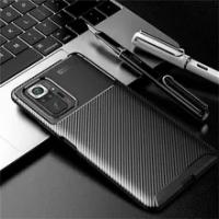 Redmi note 10 note10 pro Case Carbon Fiber Soft Silicone Cover For Xiaomi redmi note 10 note10 pro xaiomi redmi note 10 pro