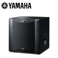 【YAMAHA 山葉】超重低音喇叭(NS-SW300)