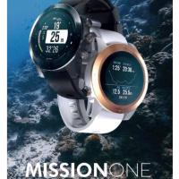 《藍波潛水》ATMOS MISSION ONE ✨