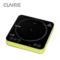 【CLAIRE】mini cooker溫控電磁爐(CKM-P100A)