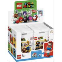 LEGO 樂高 71386 超級瑪利系列Mario角色組合包