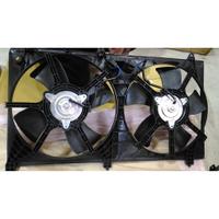 三菱 GRUNDER 風扇總成 散熱風扇 水箱風扇 水箱散熱風扇