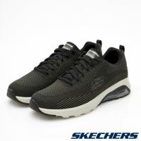 [ALPHA] SKECHERS SKECH-AIR INFINITY 51490OLBK 男鞋 氣墊鞋 記憶型泡棉鞋墊