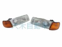 大禾自動車 原廠型 晶鑽大燈 黃角燈 適用 NISSAN B13 SENTRA 331 專用