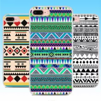 For LG Wing 5G Case Hard PC Aztec Tribal Back Cover Mobile phone bag for LG Wing case