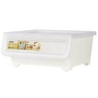 KEYWAY聯府LD-925 雙開直取式整理箱 調味盒 換季箱 冬被櫃 收納 分類 雙開式 直取式 活力箱(伊凡卡百貨)