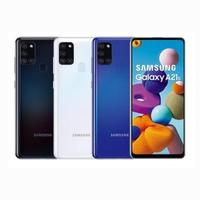 【SAMSUNG 三星】Galaxy A21s(4G/64G)