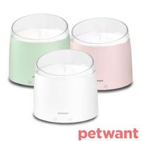 【PETWANT】渦流循環寵物活水機 W2-N