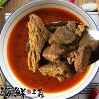 【海鮮主義】即食湯品-紅龍牛肉湯 (450g/包)