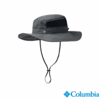 【Columbia 哥倫比亞】男女款-UPF50快排遮陽帽-4色(UCU91070 / 抗UV.快排.漁夫帽)