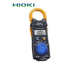 21年2月 產 日本原裝  現貨 HIOKI 3280-10F 超薄型 鉤錶 交流電表 電錶 日本最新款 10F電錶