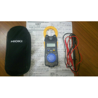 HIOKI 3287 交/直流鉤錶