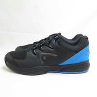 HEAD 海德 H BRAZER 2.0 網球鞋 273401 男款 黑x藍【iSport愛運動】