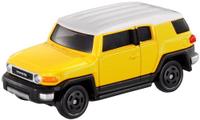 大賀屋 TOMICA 085 豐田 TOYOTA FJ CRUISER 多美小汽車 汽車 模型 L00010148