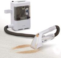 【日本代購-現貨】Iris Ohyama 除塵器 去汙 利用水和空氣的力量去除污垢 溫水適用 小巧 吸塵器 RNS-300