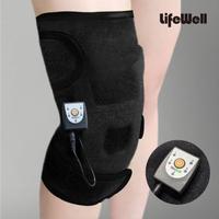 【Qlife 質森活】LifeWell醫療溫熱護膝AK-100C(AK-100C)