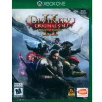 【Microsoft 微軟】XBOX ONE 神諭:原罪 2 終極版 中英文美版(Divinity:Original Sin 2 Definitive)